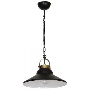 IRON antic brass 6207 Luminex