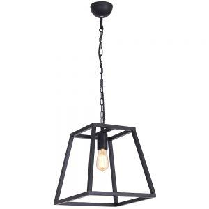 FRAME black 6517 Luminex