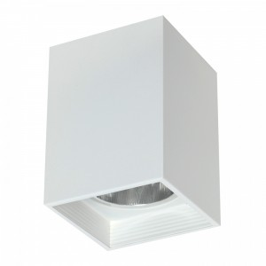 DOWNLIGHT square 7244 Luminex
