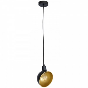 GEORG black-gold I 8187 Luminex