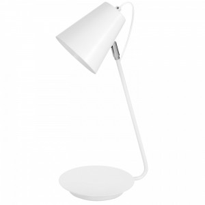 TABLE LAMP white 8296 Luminex