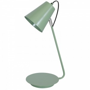 TABLE LAMP green 8299 Luminex