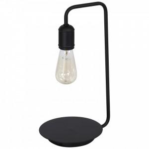 TABLE LAMP black 8985 Luminex