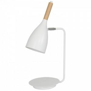 TABLE LAMP white 8989 Luminex