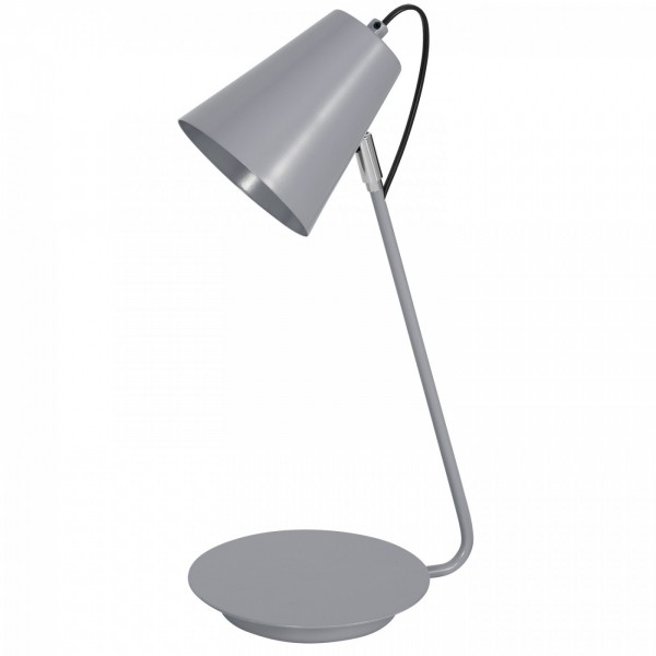TABLE LAMP grey